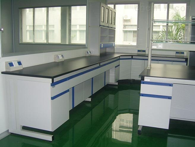 赣州市钢木中央实验台厂家供应