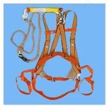 双背架工安全带