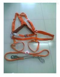 带式双保险电工安全带