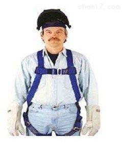 焊接工全身式安全带