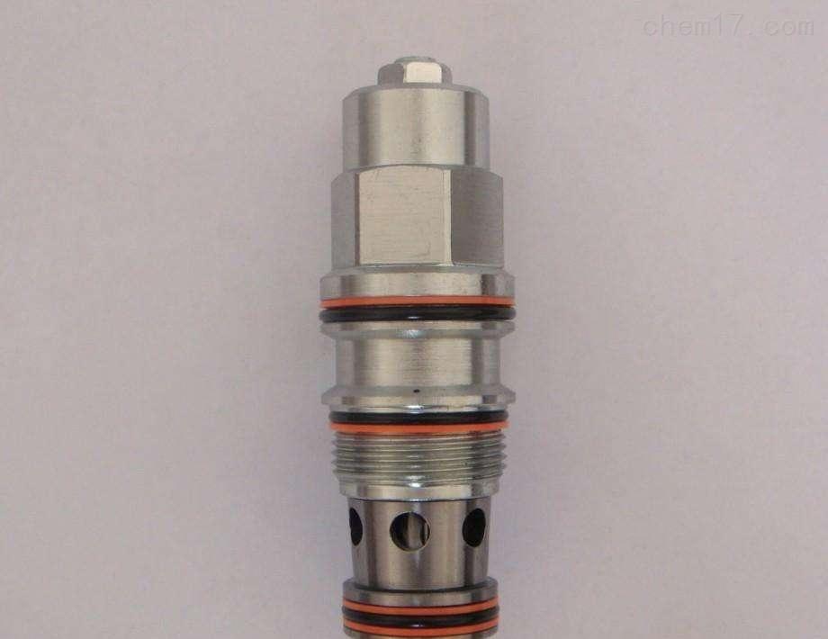 美国SUM先导式常闭电比例节流阀