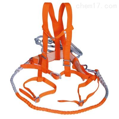 电工全背双保险安全带