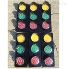 HCX-ABC-380V-LED-100滑触线三相电源指示灯型号