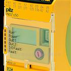 德国PILZ安全继电器原装正品