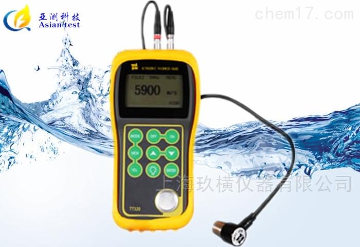 TIME2132(TT320)超声波测厚仪(高温型)