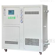 工业水冷装置循环水制冷机器