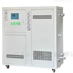 水冷箱工业水冷装置循环水制冷机器