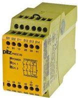 760100德国皮尔兹PILZ继电器