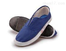 防静电胶底鞋 Z001