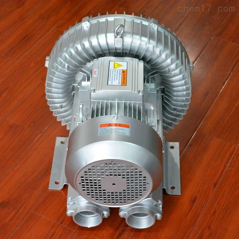 2.2KW旋涡鼓风机 高压漩涡气泵