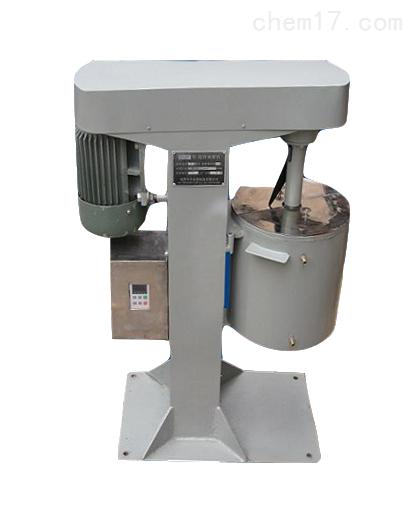 JH-Ⅷ-4 型搅拌(球磨)机