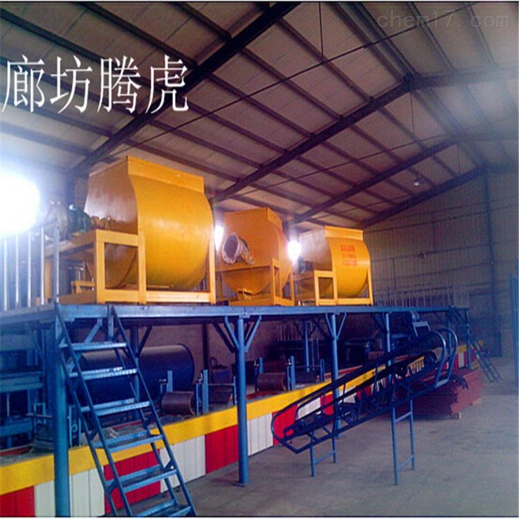 供应免拆防火板设备专业厂家