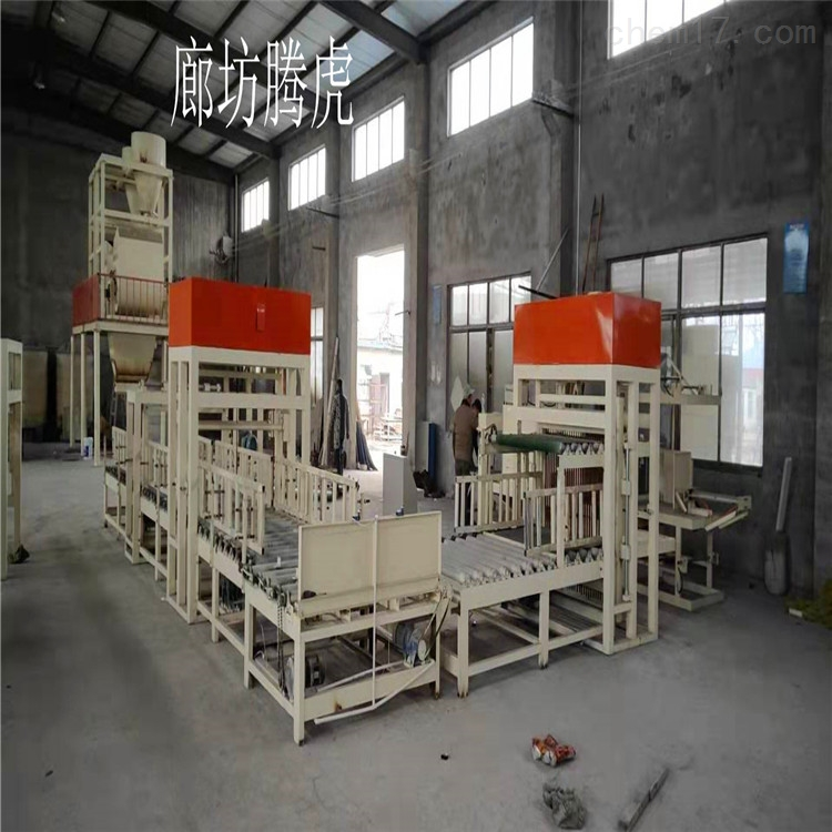 水泥基匀质板设备信誉保证规格齐全