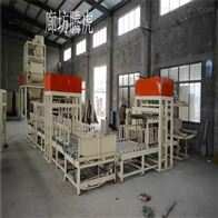 th001模方式匀质板设备现货供应