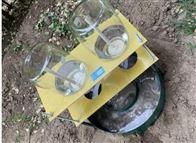 土工试坑渗透试验仪