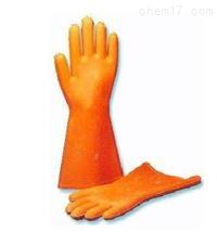 高压绝缘手套 橡胶手套