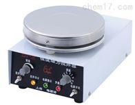 81-2恒溫磁力攪拌器