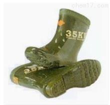 绝缘靴35kv