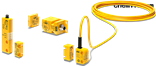 EN 60947-5-3皮尔兹PILZ编码型非接触式安全开关