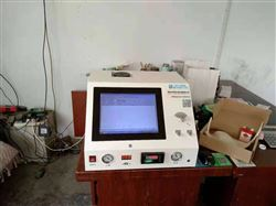 GC2020B液化气中液氮分析仪