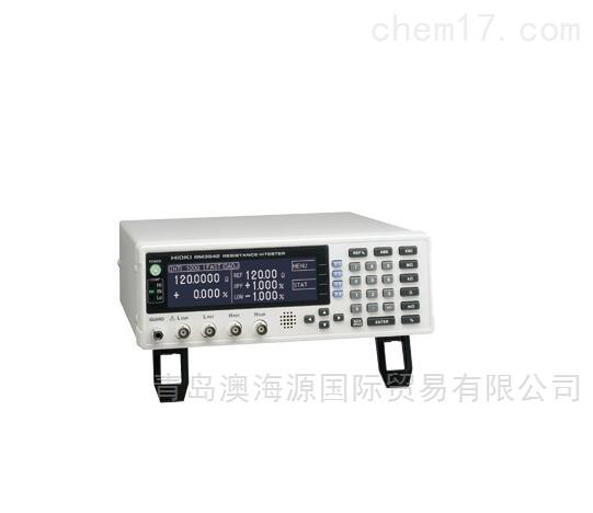 RM3542日本日置HIOKI电阻计