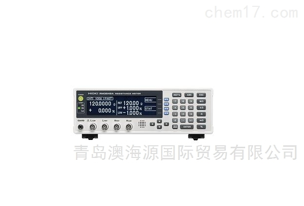 RM3542A日本日置HIOKI电阻计