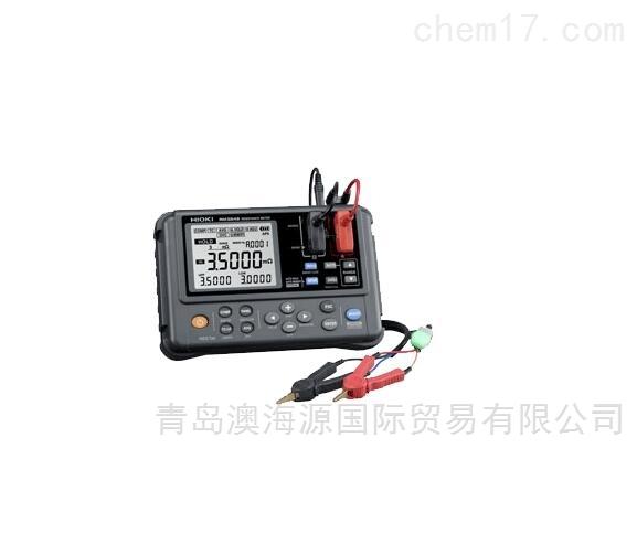 RM3548日本日置HIOKI电阻计