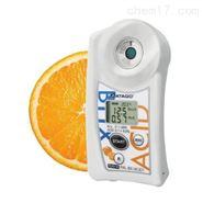 PAL-BX/ACID1柑橘糖酸一体机