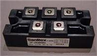 DFA100BA160日本SANREX模块