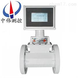 ZW-LWQ一体化气体涡轮流量计