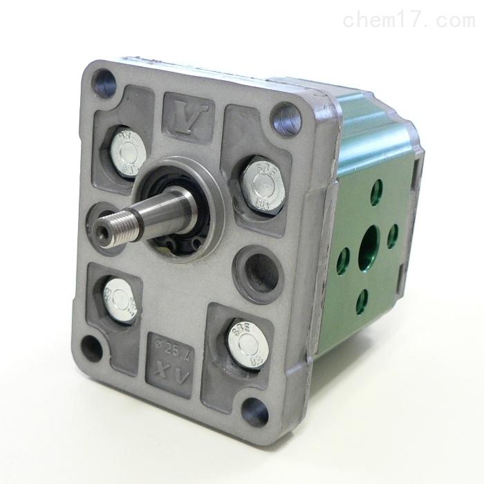 Vivoil铝制标准单向液压泵