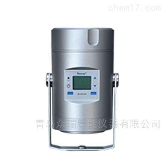 太阳成_ZR-2050A型空气浮游菌采样器