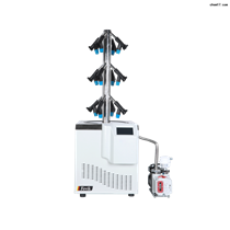TS6006/TS8606德国Fevik(菲维科)实验室小型冻干机