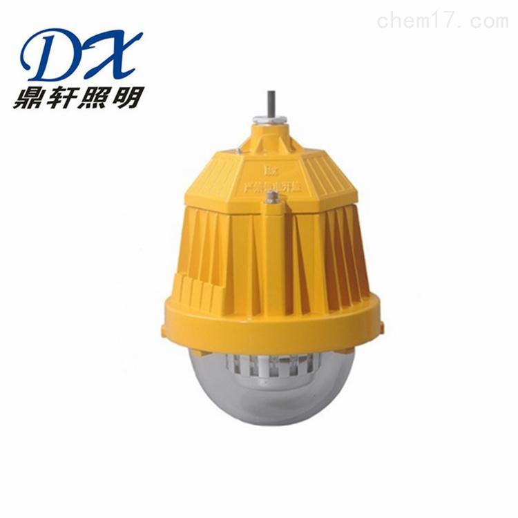 LED防爆平台灯36W/48W石化走廊照明灯具