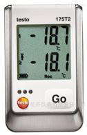 testo 175 T2 - 温度记录仪