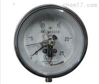 YXC-103BF不锈钢电接点压力表