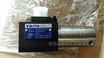 德国VOITH福伊特电磁阀DS-250-PO-300-S-P