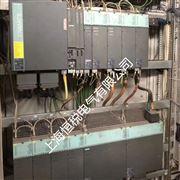 十年修复西门子G120变频器报F30001过电流