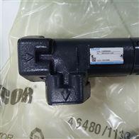 德国KRACHT压力阀SPVF50A2F1A20