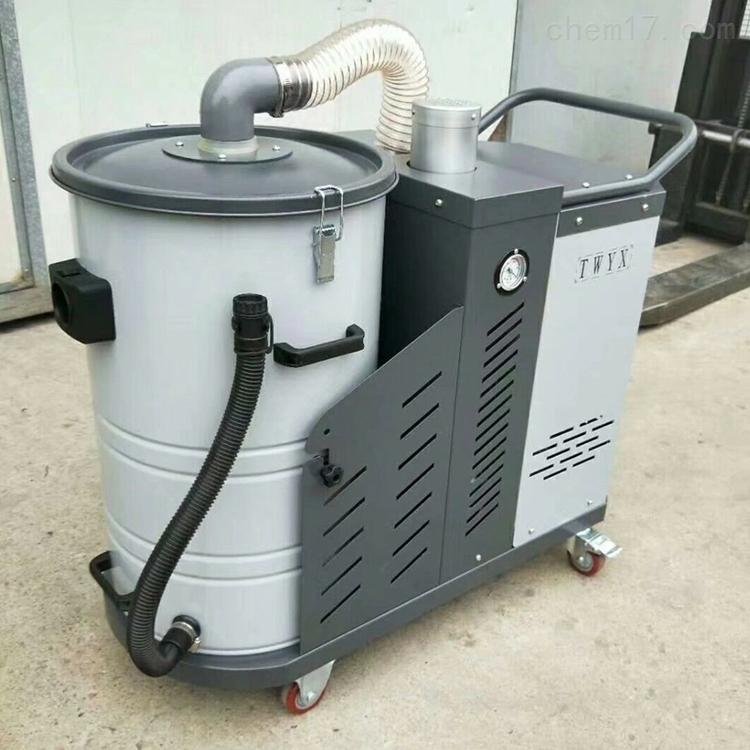 供应1.5KW移动式吸尘器
