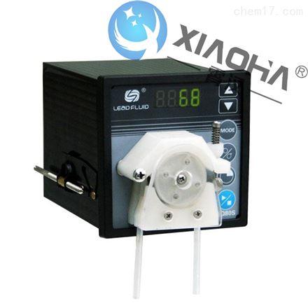 BQ80S/DW系列微流量调速型蠕动泵