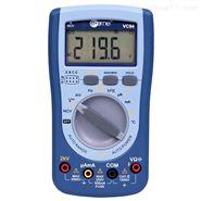 高阻/2000V高压万用表VC94交直流高压表