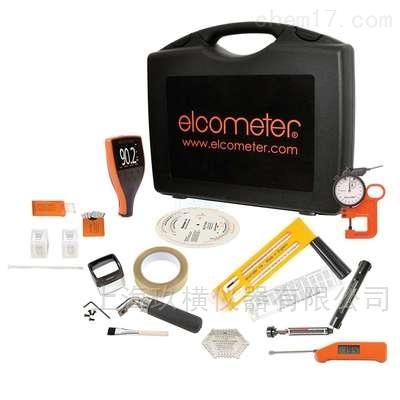 Elcometer涂层检测仪