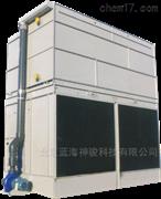 工业闭式冷却塔