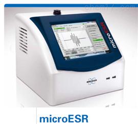 microESR电子顺磁共振波谱仪