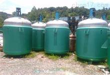 二手3吨搪瓷反应釜厂家