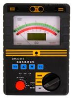 ND2500绝缘电阻测试仪