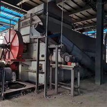厂家购销二手300平方管束干燥机