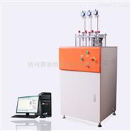 热变形维卡软化点温度测定仪(三工位)