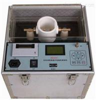 JYC-108全自动绝缘油介电强度测试仪